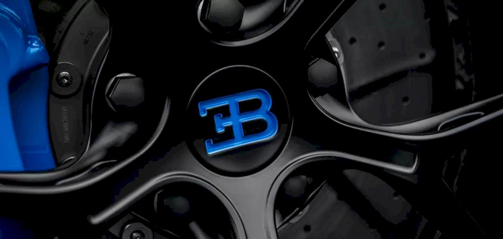 Bugatti Chiron Sport 110 Ans 4