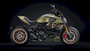 Ducati Diavel 1260 Lamborghini 10