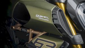 Ducati Diavel 1260 Lamborghini 11