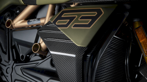 Ducati Diavel 1260 Lamborghini 2
