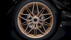 Ducati Diavel 1260 Lamborghini 8