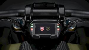 Ducati Diavel 1260 Lamborghini 9