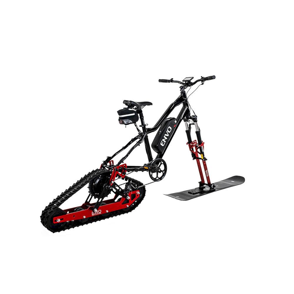 Envo Electric Snowbike Kit 6