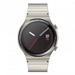 Porsche Design Huawei Watch Gt 2 1