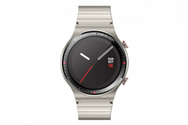 Porsche Design Huawei Watch Gt 2 1