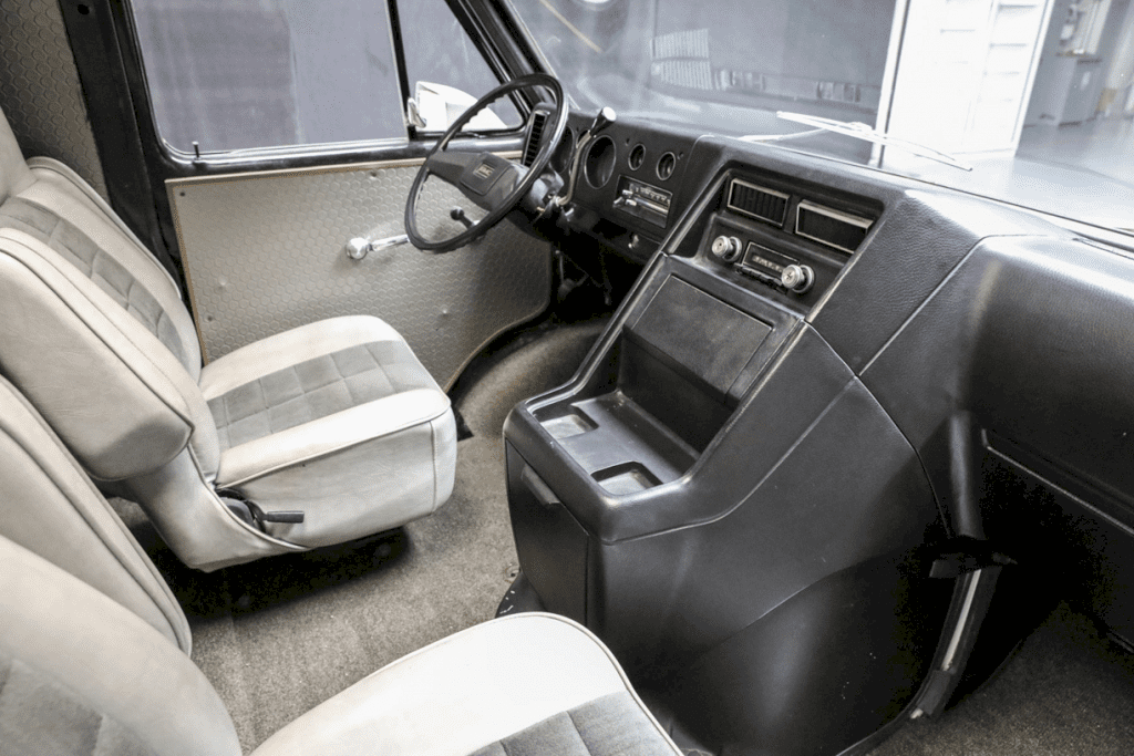 1979 Chevrolet 'a Team' Van 2
