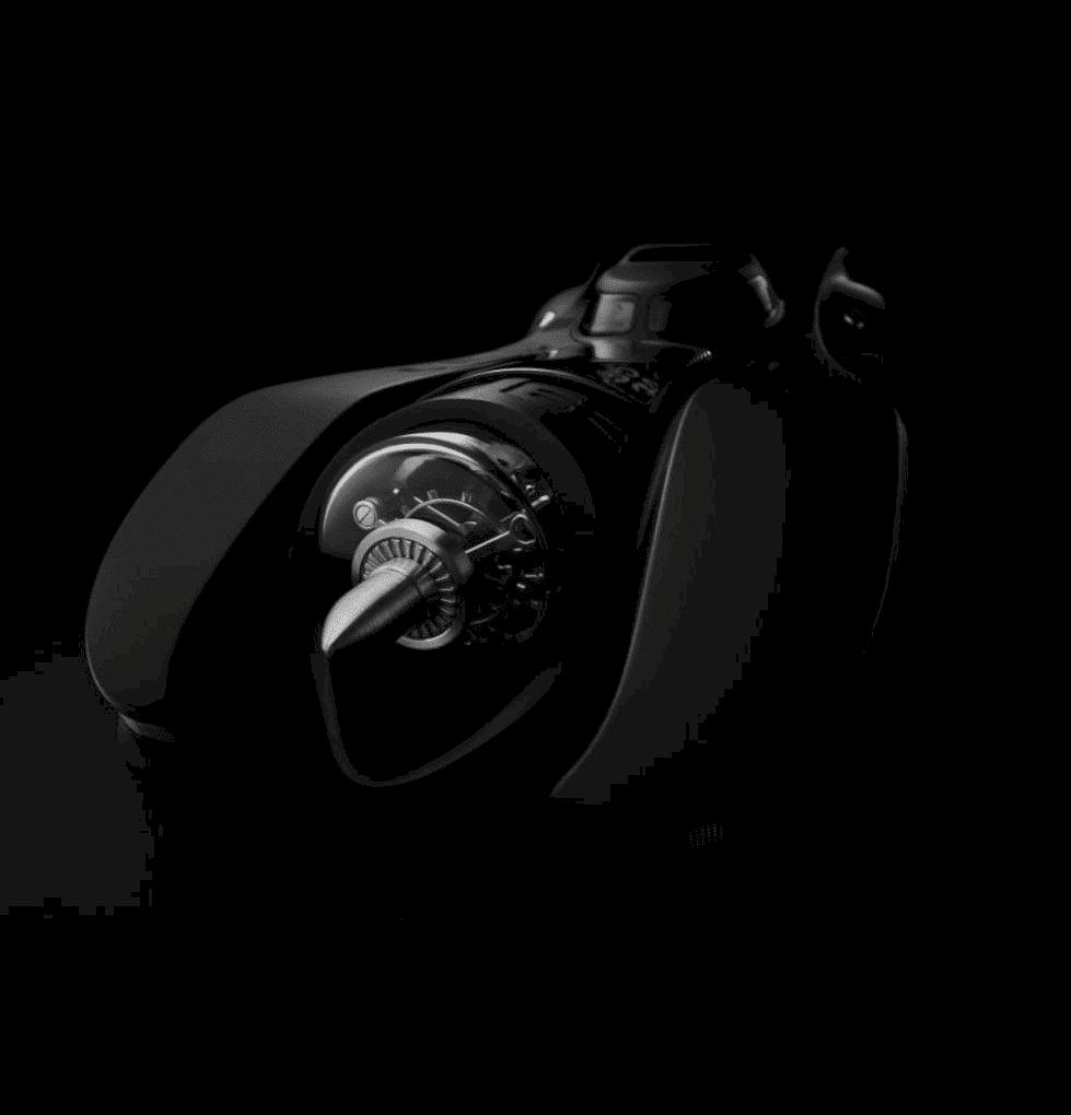 1989 Batmobile X Kross Studio 3