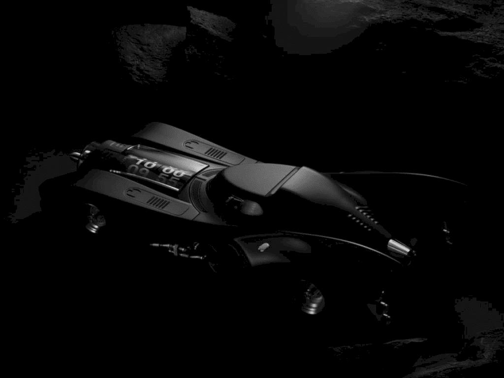 1989 Batmobile X Kross Studio 5