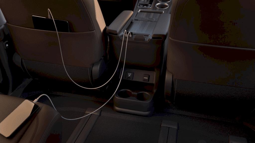2021 Toyota Sienna 3