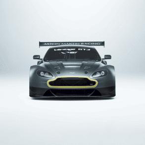 Aston Martin Vantage Legacy Edition 5