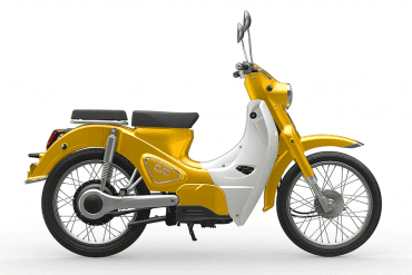 Csc Monterey Electric Scooter 2
