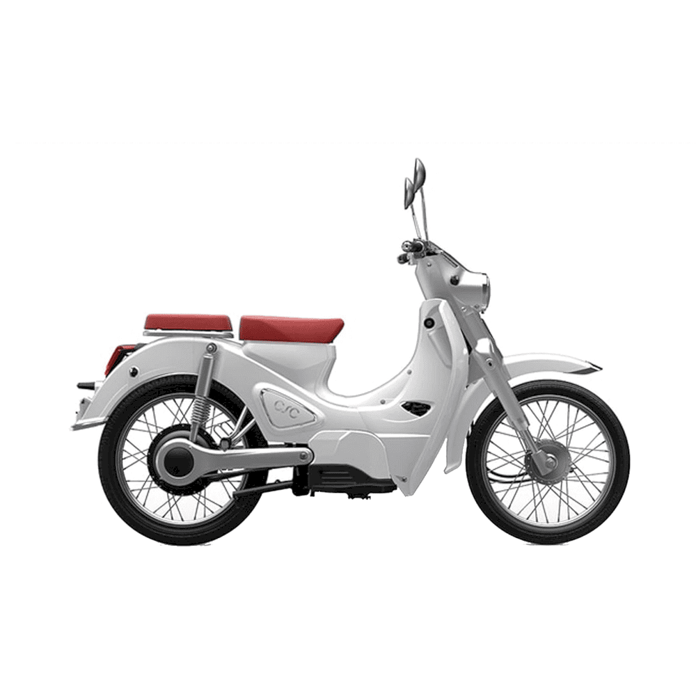 Csc Monterey Electric Scooter 3