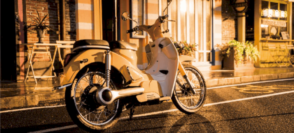 Csc Monterey Electric Scooter 9