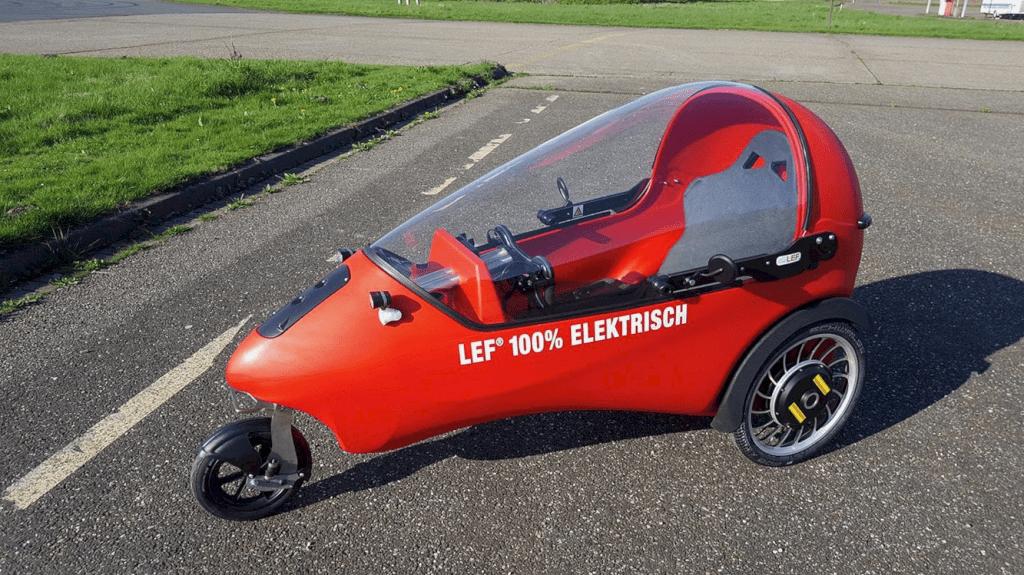 Ev Mobilit Lef 5