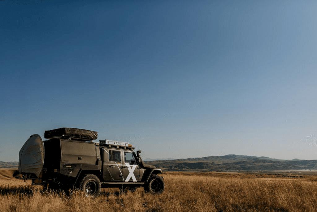 Jeep Gladiator Odin 1