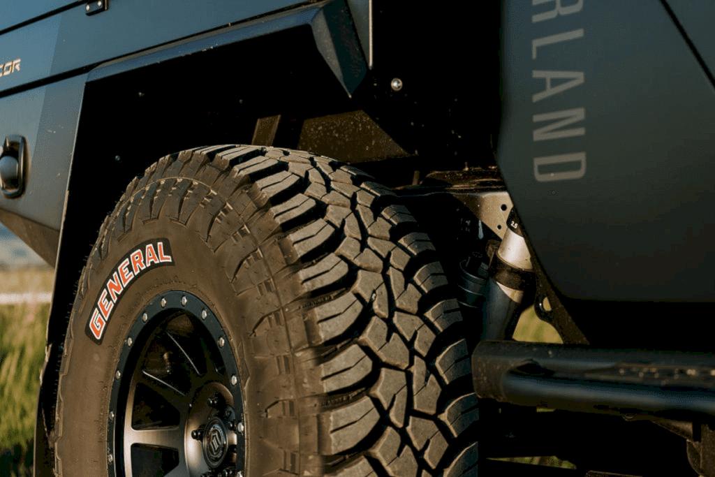 Jeep Gladiator Odin 4
