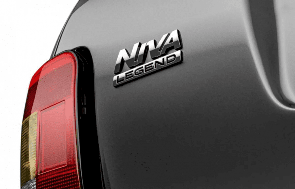 Lada Niva Legend 6