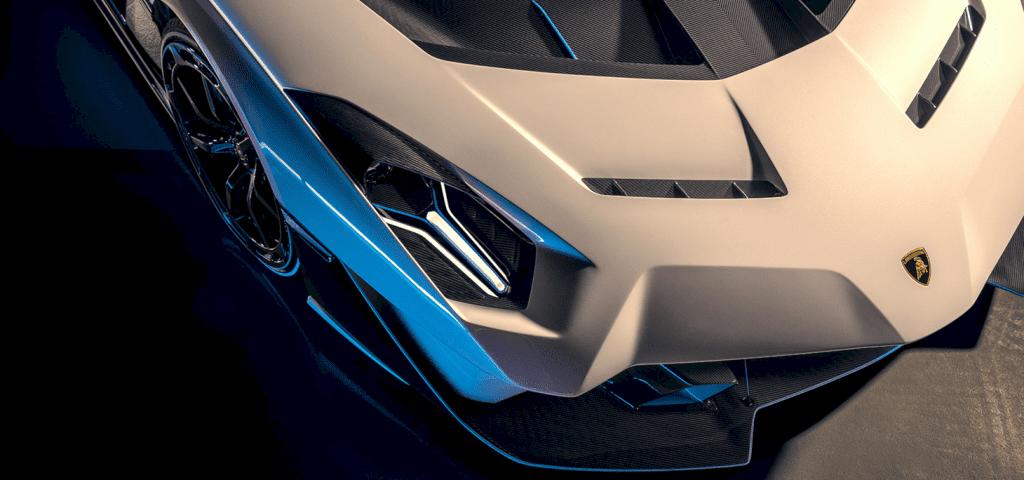 Lamborghini Sc20 2