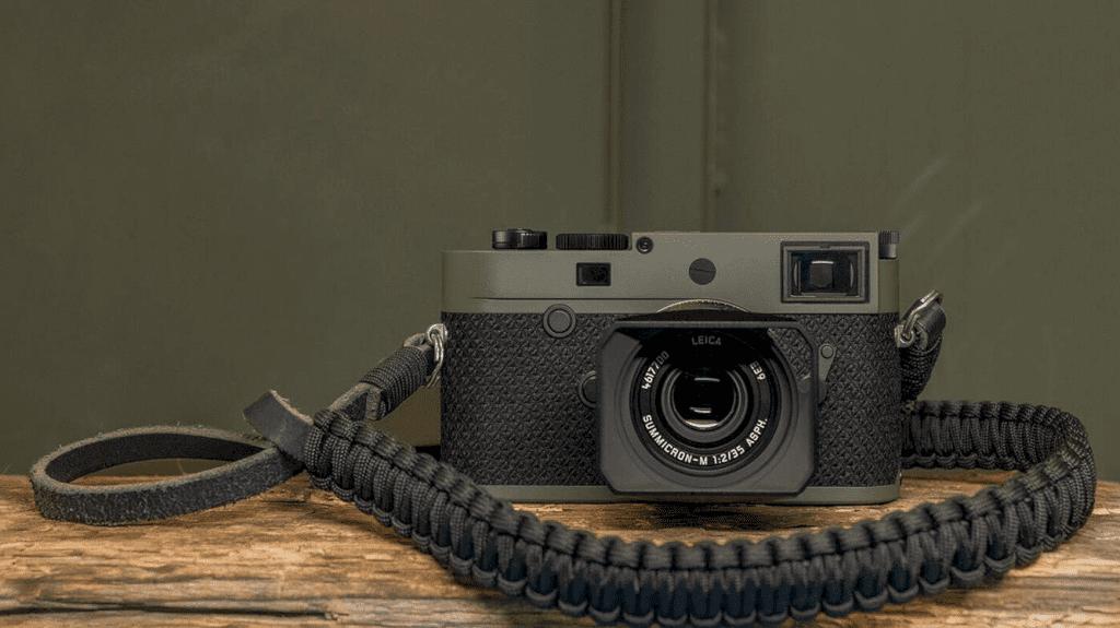 Leica M10 P Reporter 1
