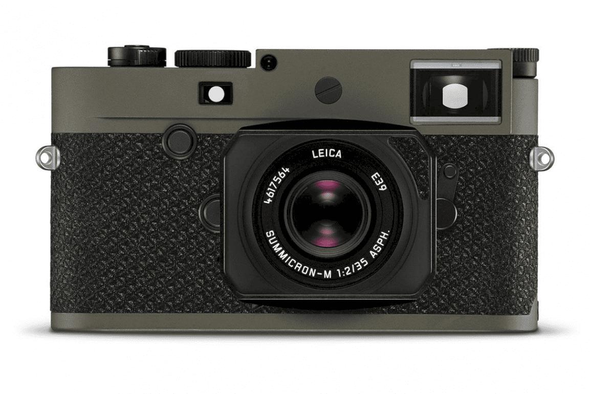 Leica M10 P Reporter 4