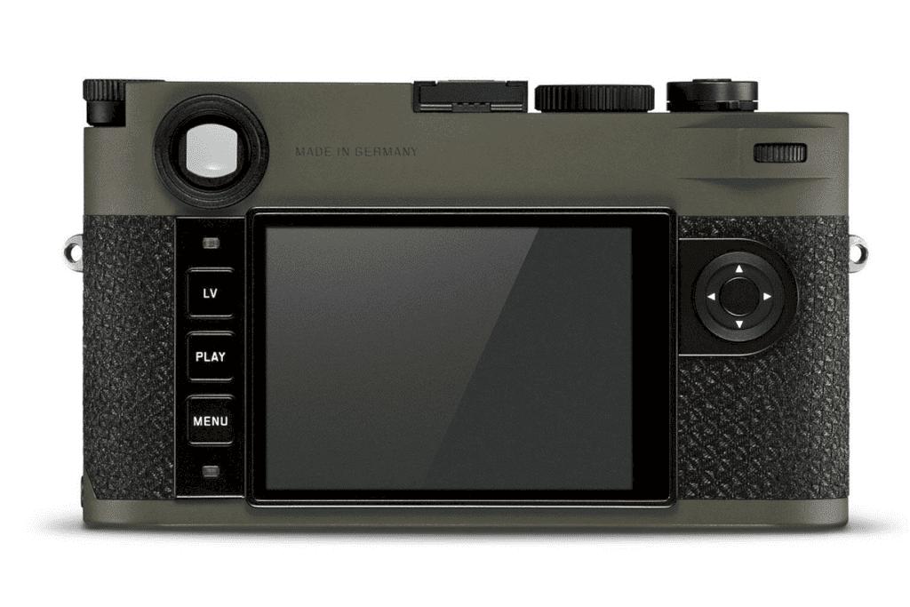 Leica M10 P Reporter 5