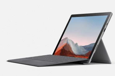 Microsoft Surface Pro 7 5