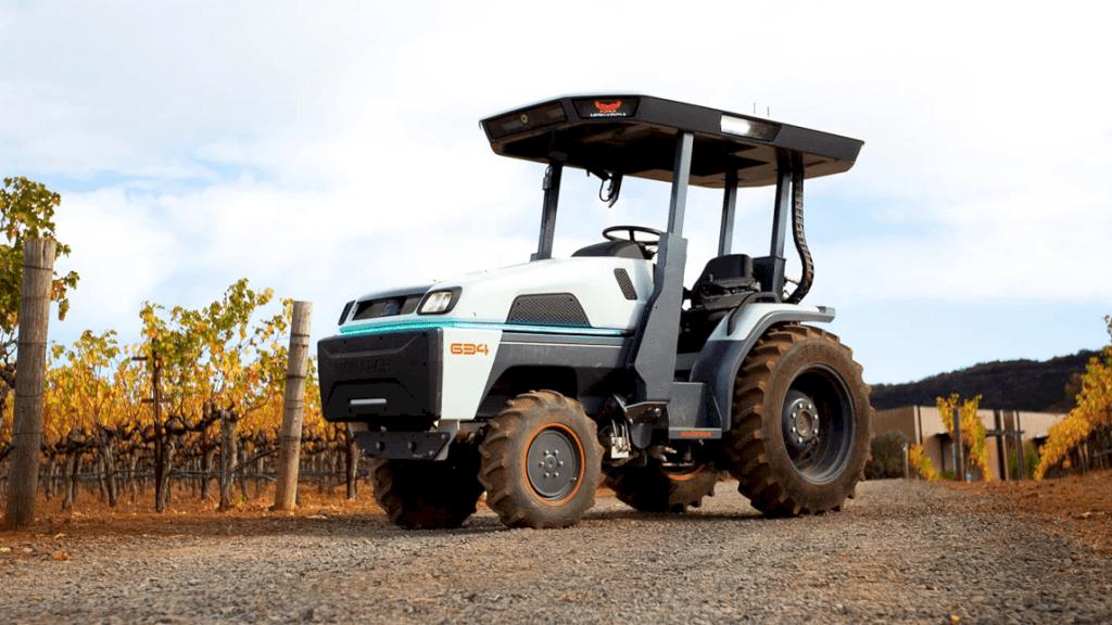 Monarch Tractor 2