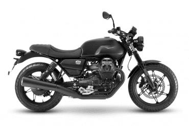 Moto Guzzi V7 Stone 1