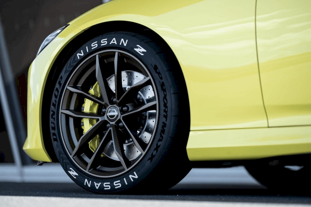 Nissan Z Proto 3