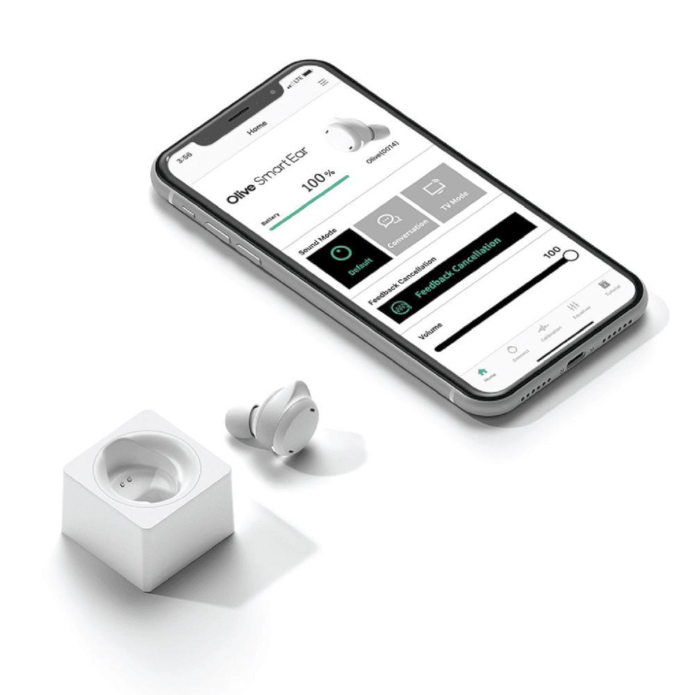 Olive Smart Ear 3