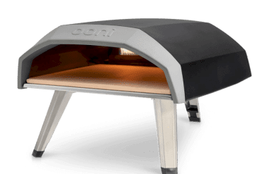Ooni Koda 12 Gas Powered Pizza Oven 6