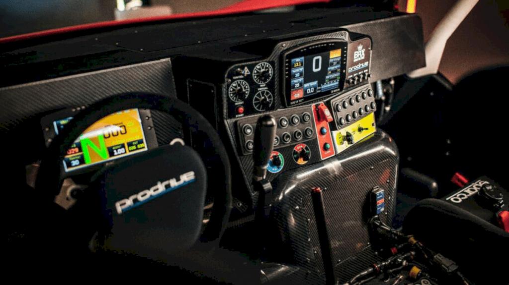 Prodrive Brx Hunter T1 6