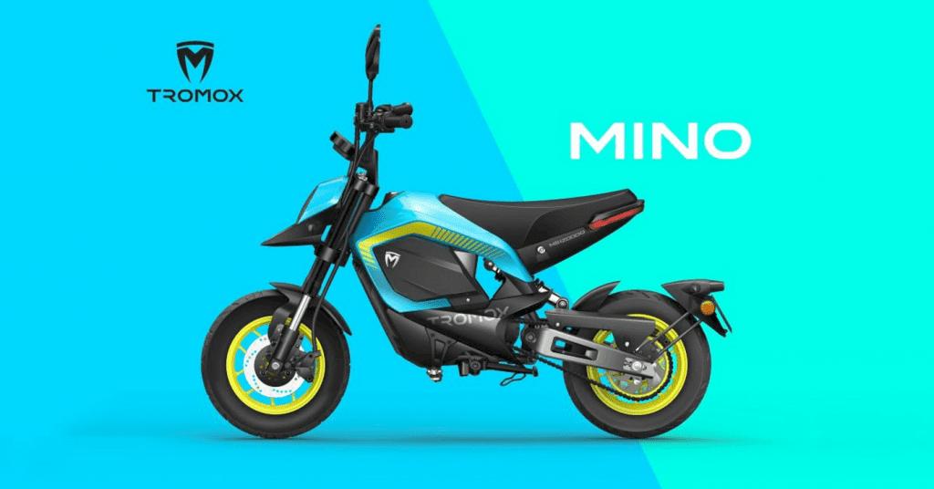 Tromox Mino 2