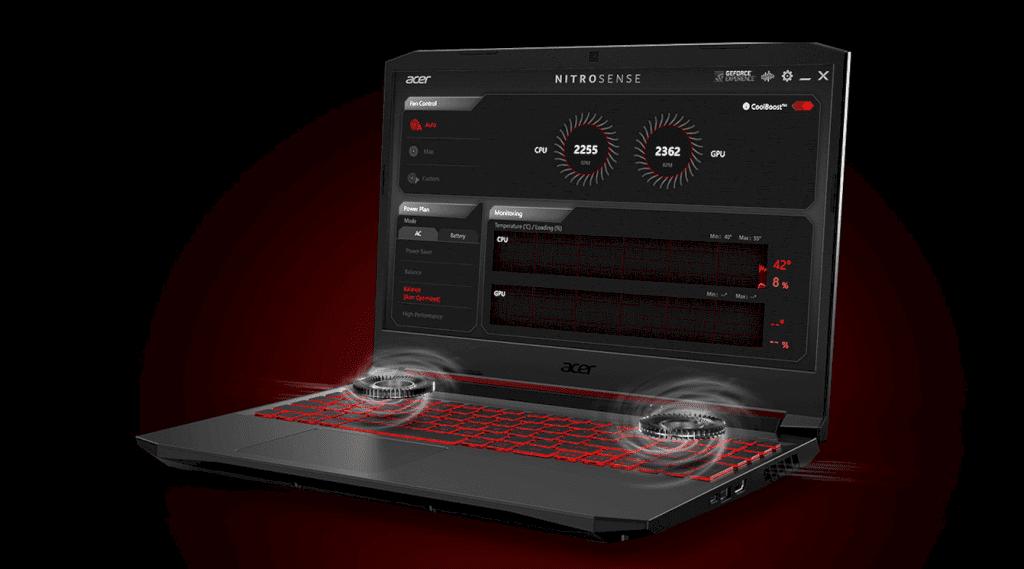 Acer Nitro 5 3