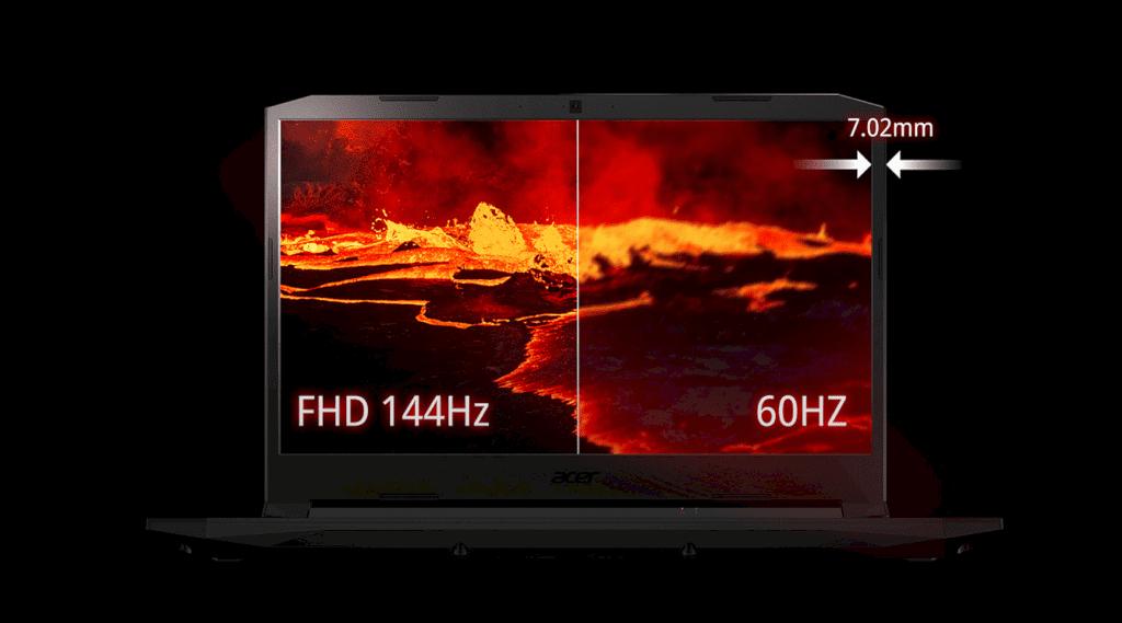 Acer Nitro 5 4