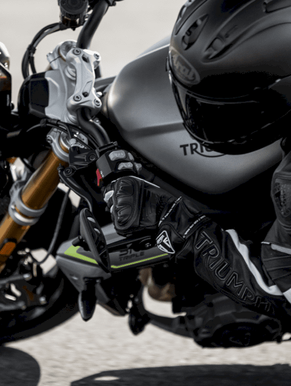 All New Triumph Speed Triple 1200 Rs 3