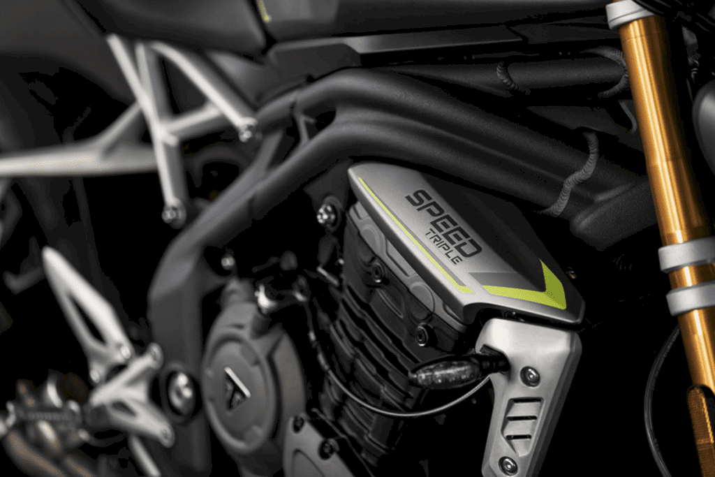 All New Triumph Speed Triple 1200 Rs 6