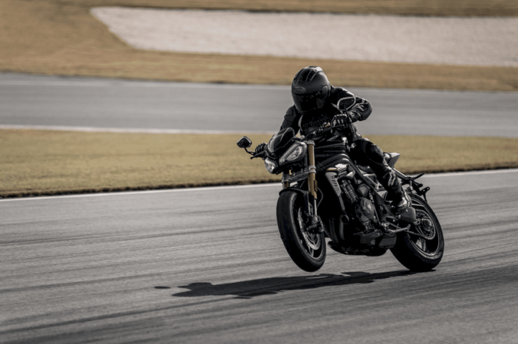 All New Triumph Speed Triple 1200 Rs 8