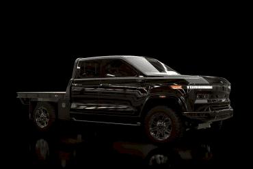 Atlis Xt Pickup Truck 1