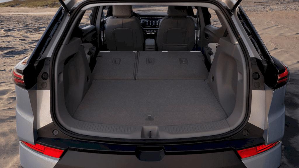 Chevrolet Bolt Euv 8