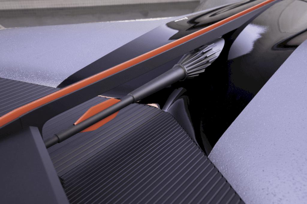 Nissan Gt R (x) 2050 2