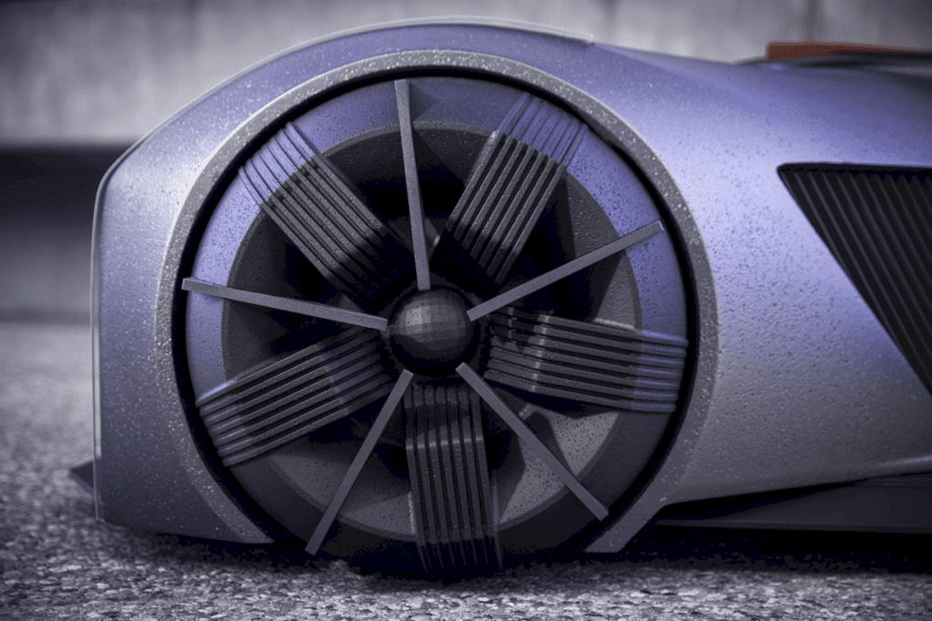 Nissan Gt R (x) 2050 3