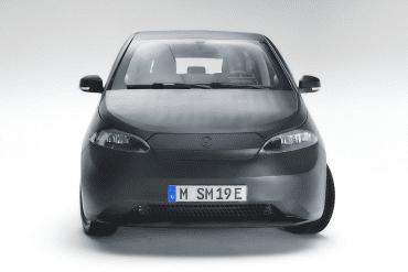 Sono Motors Sion 5
