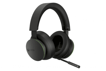 Xbox Wireless Headset 2