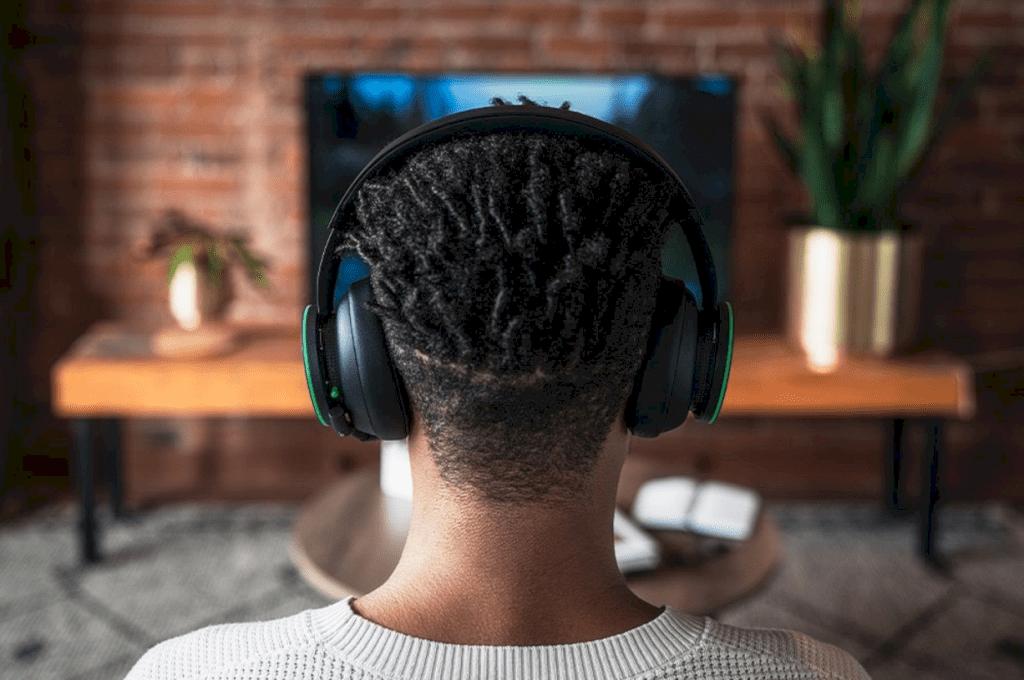 Xbox Wireless Headset 5