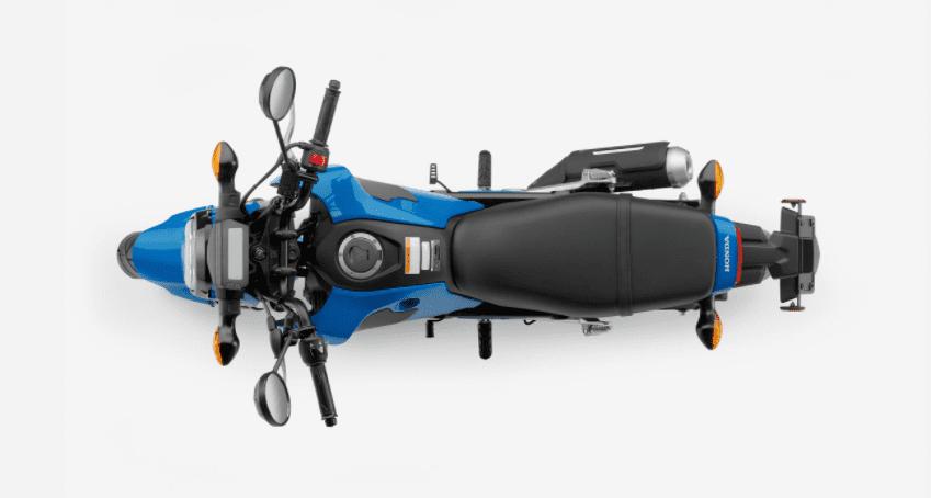 2020 Honda Grom (2)