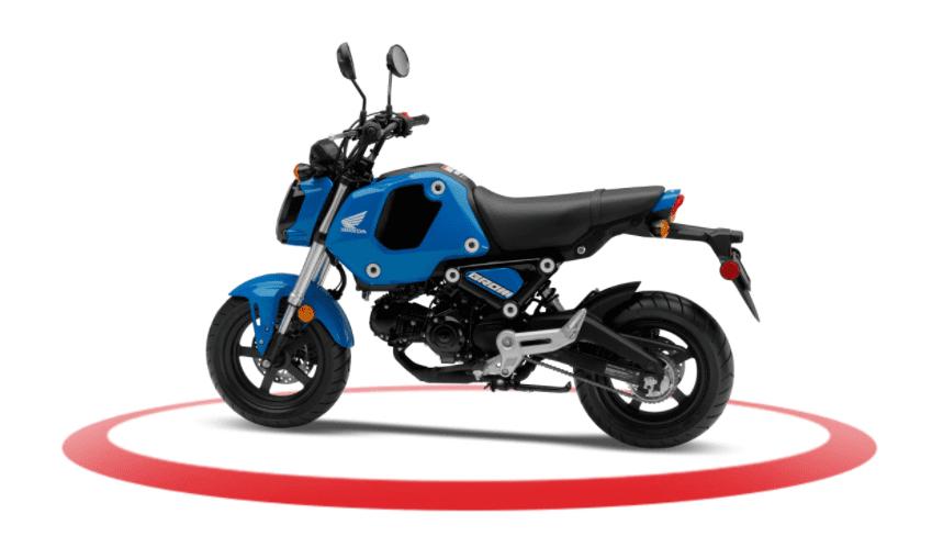 2020 Honda Grom (3)