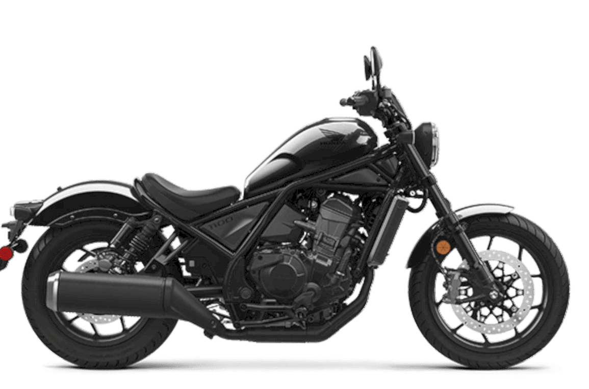 2021 Honda Rebel 1100 1