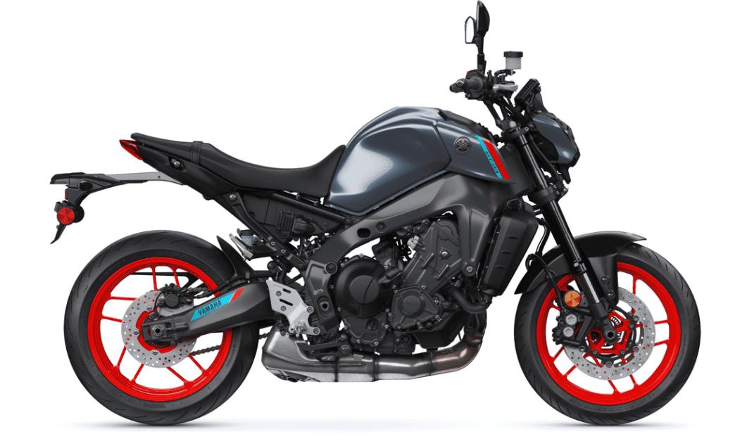 2021Yamaha Motor MT 09 (3)