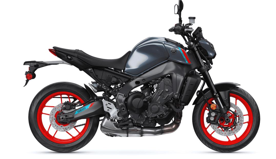 2021Yamaha Motor MT 09 (4)